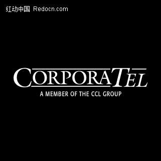 费l#�._corporatel标志logo设计eps素材免费下载_红动网