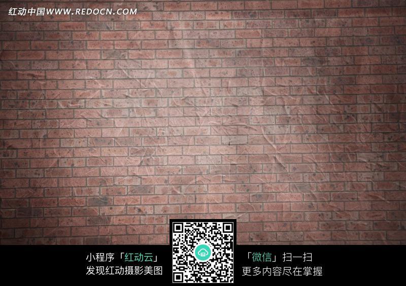 老旧砖墙图片_底纹背景图片