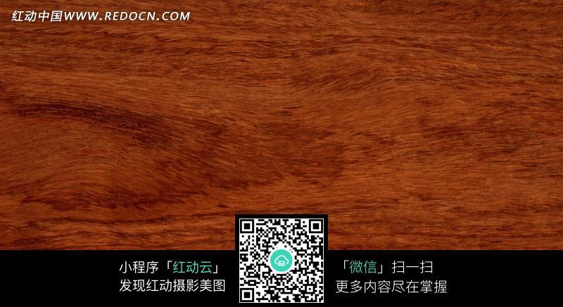 咖啡色木头纹理图片