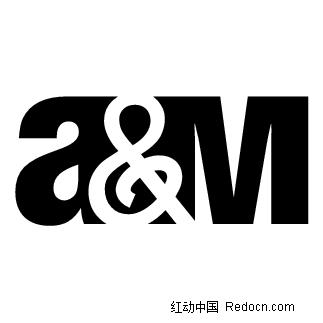 a&m__87233英文标志
