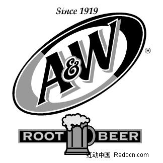 a&w__55659英文标志