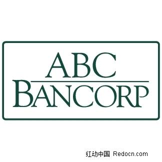 abcbancorp英文标志