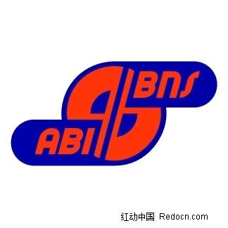 abibns英文标志