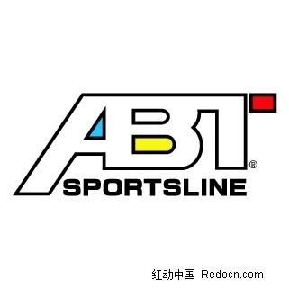 abtsportsline英文标志