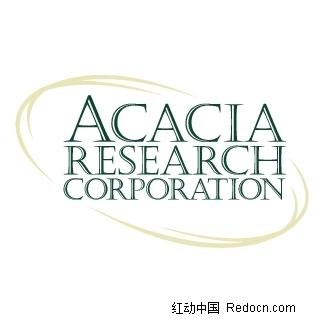 acaciaresearch英文标志
