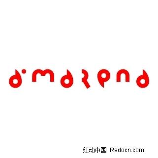 amarena英文标志
