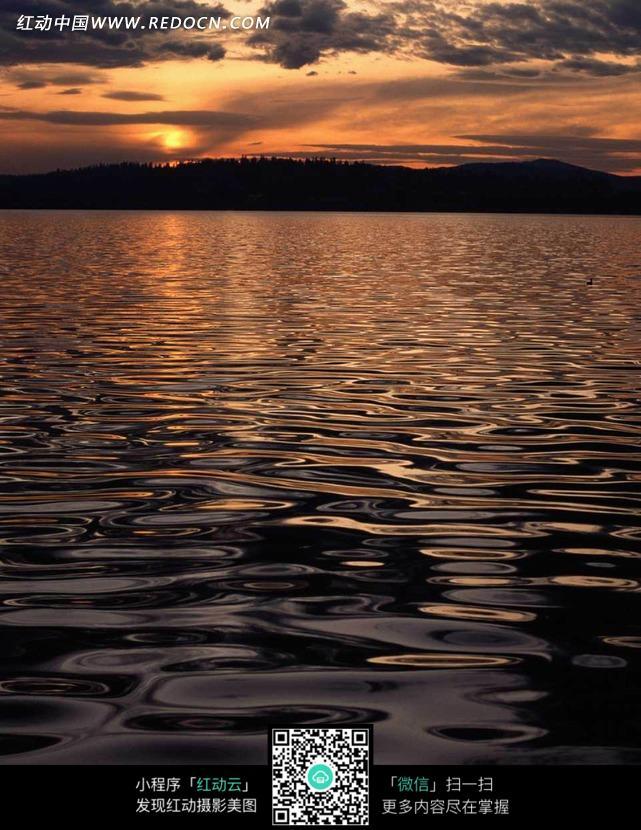 波光粼粼是镜面反射_水面波光粼粼是什么反射-晴朗的日子看到湖面上波光粼粼,属于 ...