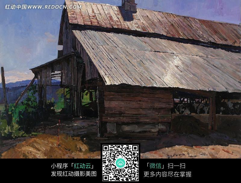 仅供参考学习使用        标签:废弃的木屋破旧的木屋&nbsp