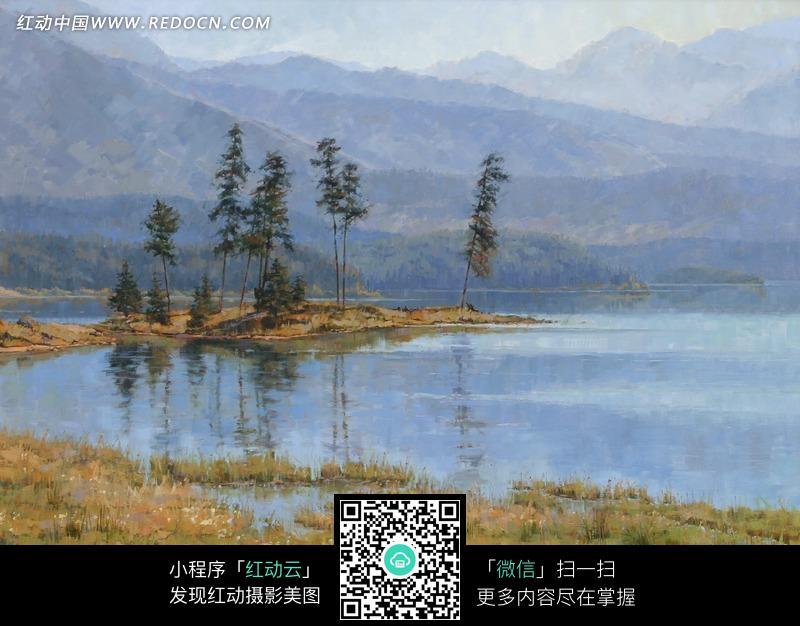 壁紙 風景 攝影 油畫 桌面 800_626