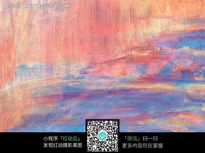 huangse小说txt免费下载网_红蓝黄色涂抹擦痕背景图片免费下载_红动网