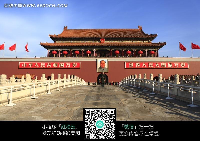 北京金水桥图片_天安门金水桥_金水桥_金水桥简介_淘宝助理