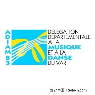 adiam83英文logo设计图片