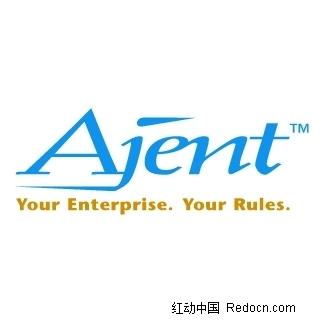 身份�yd�9i��d#yi)�aj_a字母打头英文logo之ajenteps素材免费下载_红动网