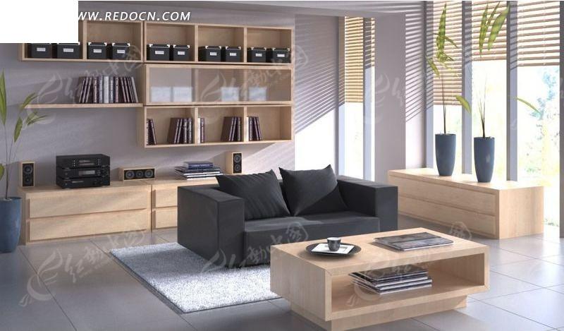 3dmax模型  室内设计