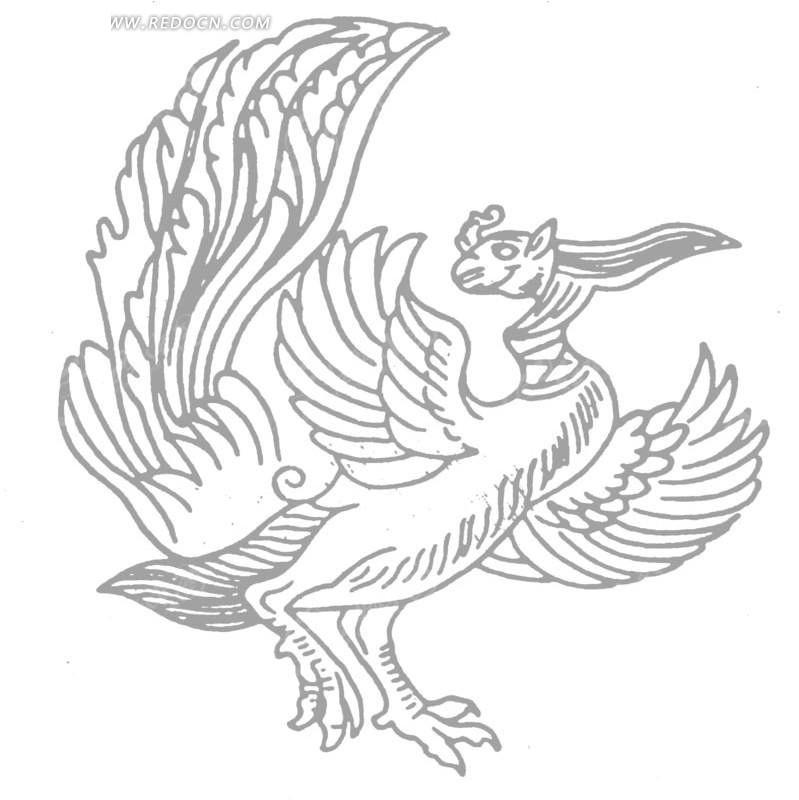 简笔画 设计 矢量 矢量图 手绘 素材 线稿 799_830
