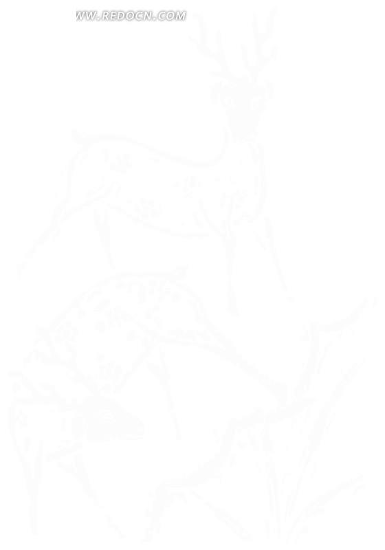 空白ai素材免费下载_红动网