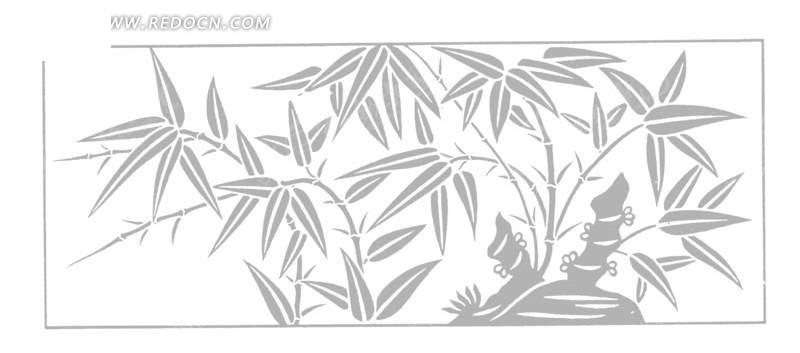 方形产品手绘线稿