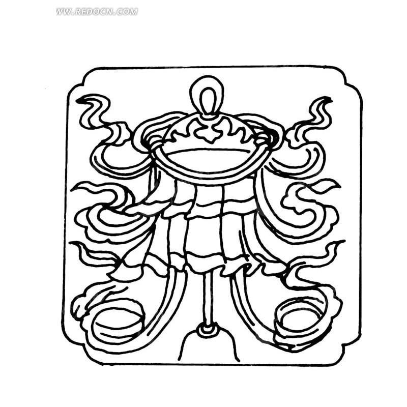 简笔画 设计 矢量 矢量图 手绘 素材 线稿 800_830