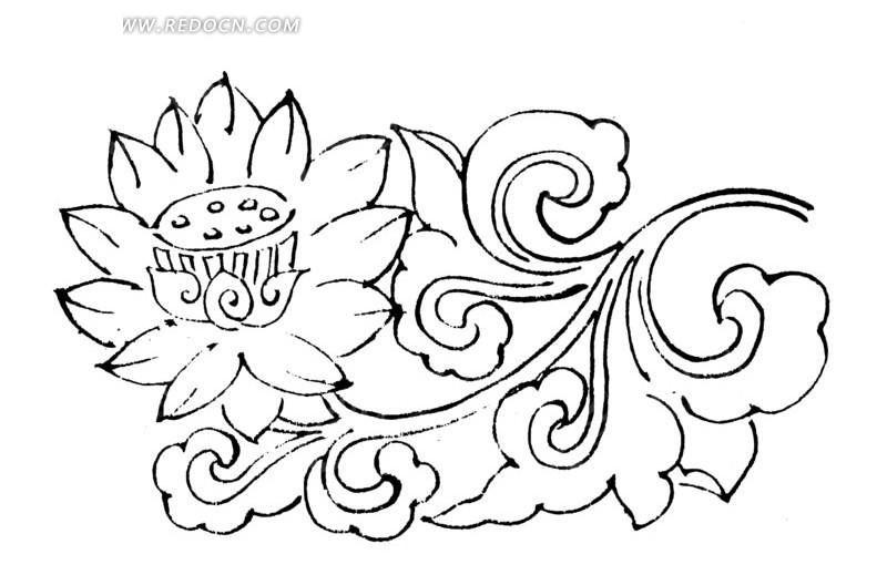简笔画 设计 矢量 矢量图 手绘 素材 线稿 800_549