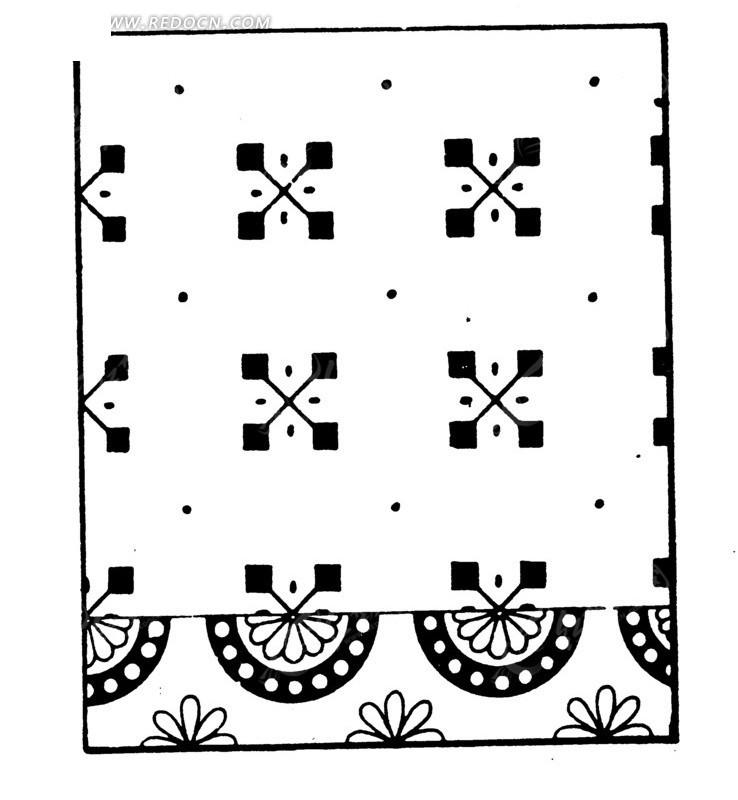国歌军乐总谱简谱-红动网提供传统图案精美素材免费下载,您当前访问素材主题是花瓣/连