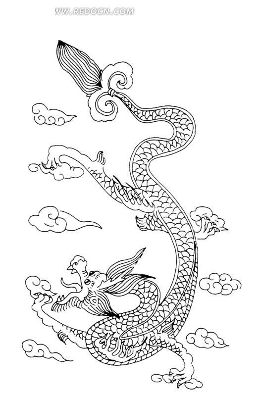 简笔画 设计 矢量 矢量图 手绘 素材 线稿 525_830 竖版 竖屏