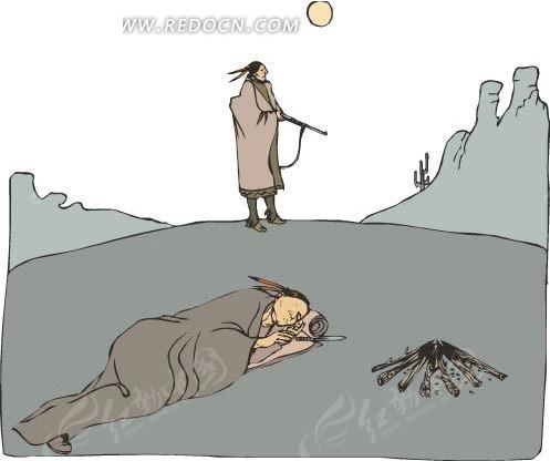 狩猎用高压包驱动电路