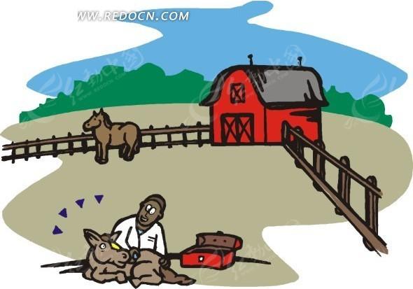家畜 牧场 图文 解释 畜牧 场 人间 家畜 牧场 畜牧 场 ...