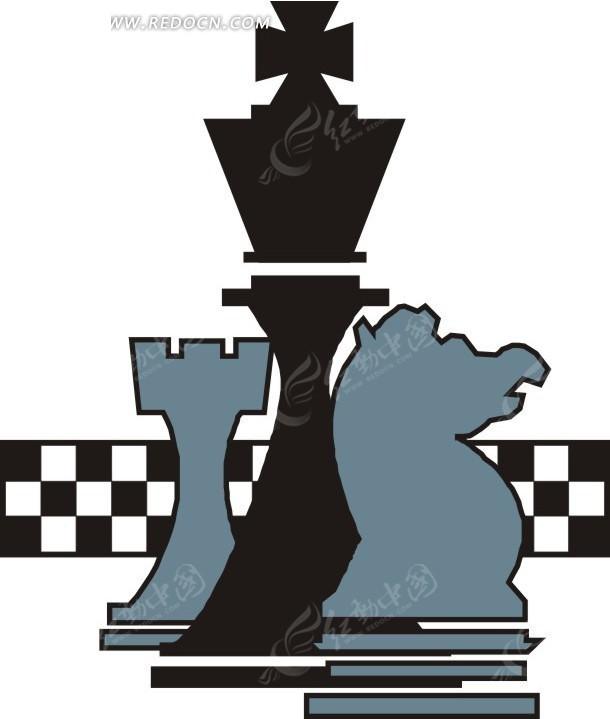国际象棋棋子