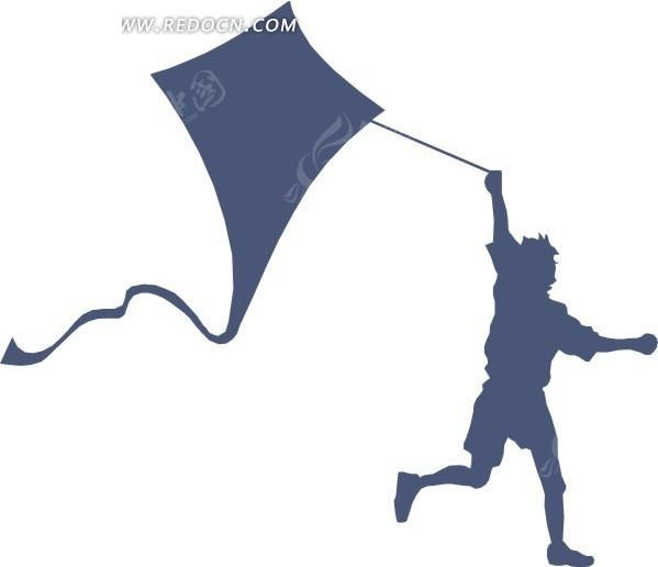 制作一个风筝步骤图