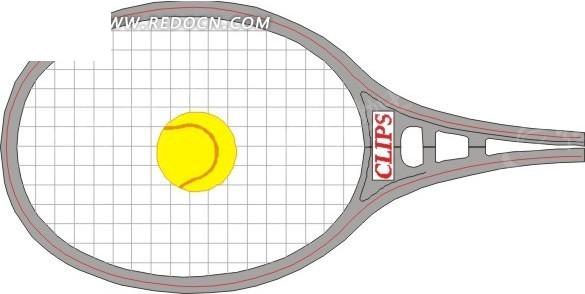 免费素材网球柔道生活百科体育运动手绘v素材网球拍和矢量请您分dnf男素材的x图片