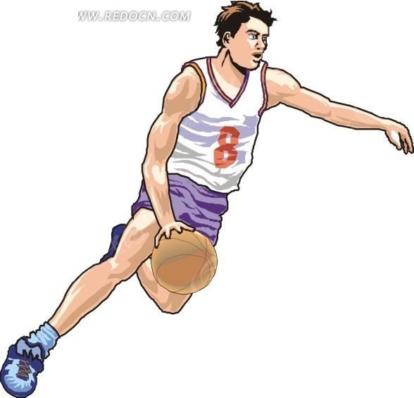 您当前访问素材主题是打篮球的运动员,编号是1577959,文件格式eps,您