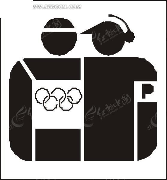 素材描述:红动网提供体育运动精美素材免费下载,您当前访问素材主题是奥运裁判,编号是1577485,文件格式EPS,您下载的是一个压缩包文件,请解压后再使用看图软件打开,图片像素是557*603像素,素材大小 是10.4 KB。