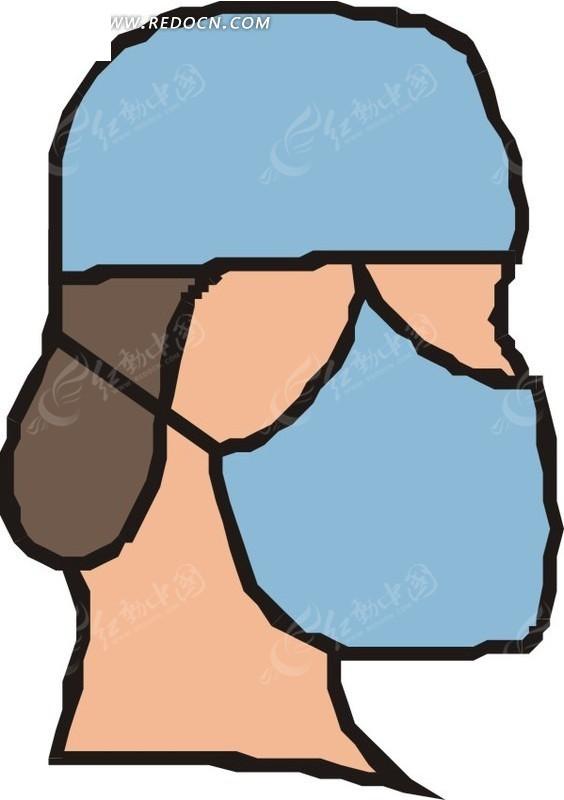科学戴口罩2