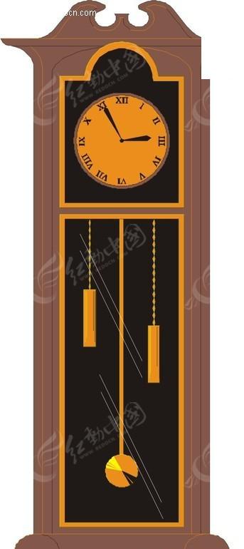 电磁钟摆原理电路数据