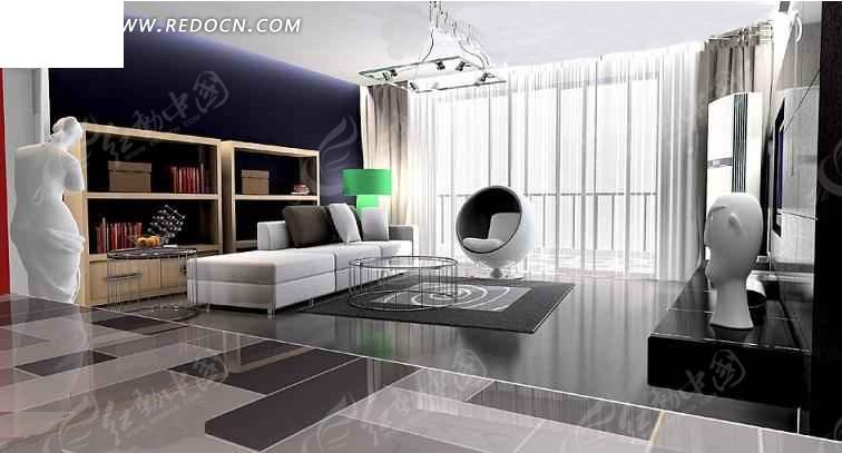 家具 效果图 软件下载