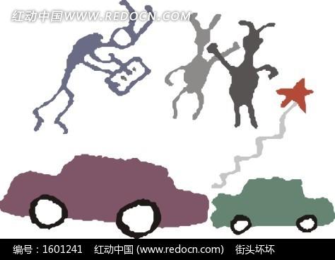 现代车电路图看图方法
