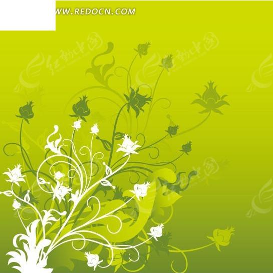 背景 壁纸 绿色 绿叶 树叶 植物 桌面 545_575