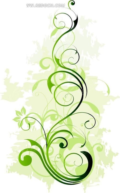 花藤 藤蔓 植物
