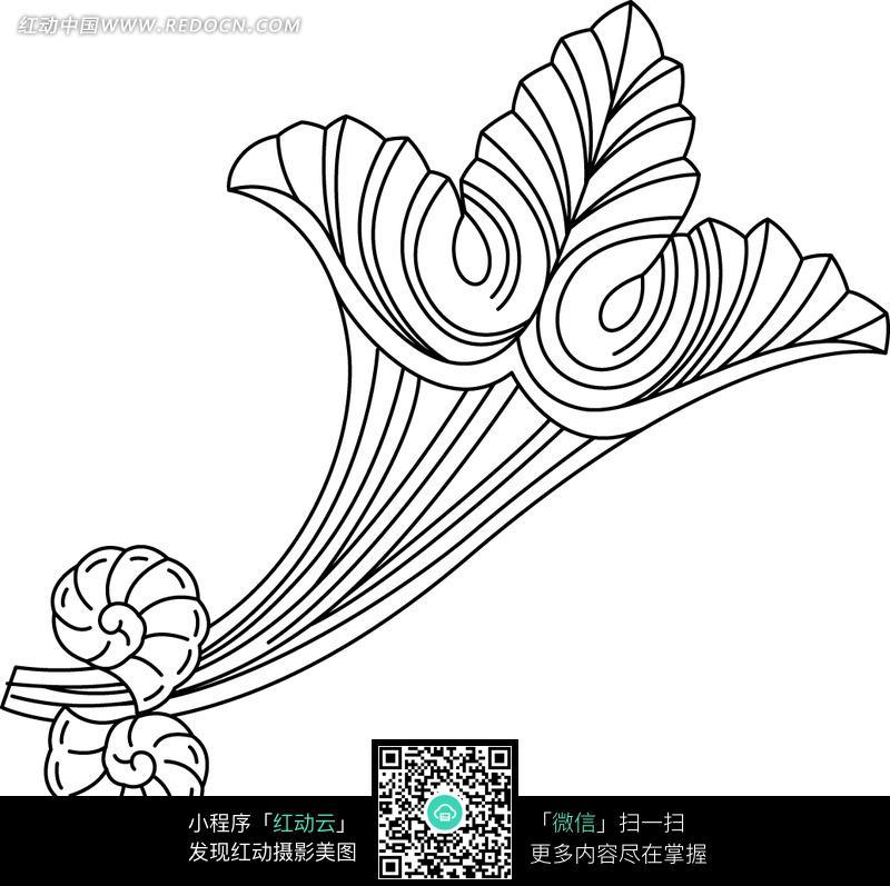 简笔画 设计 矢量 矢量图 手绘 素材 线稿 800_797