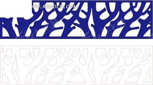 素材描述:红动网提供花纹花边精美素材免费下载,您当前访问素材主题是宝蓝色欧式图案镂空花纹,编号是1666479,文件格式EPS,您下载的是一个压缩包文件,请解压后再使用看图软件打开,图片像素是533*297像素,素材大小 是60.93 KB。