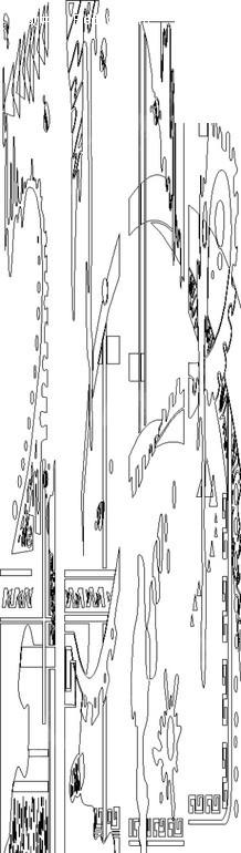 回纹/不规则形/杂乱线条构成的图案
