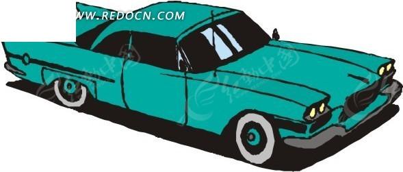 交通工具 卡通画