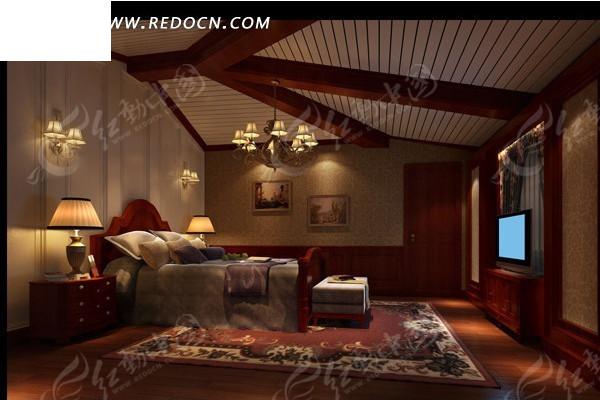 3dmax模型  室内设计 图片