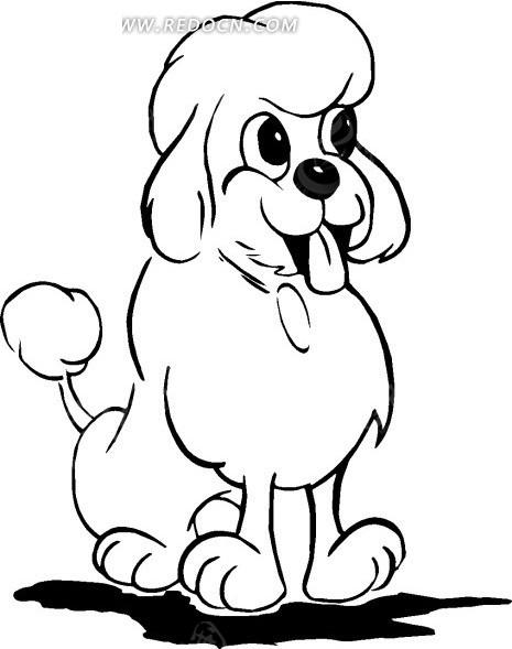 动漫 简笔画 卡通 漫画 手绘 头像 线稿 465_619 竖版 竖屏