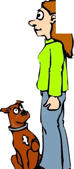 小狗 卡通动物