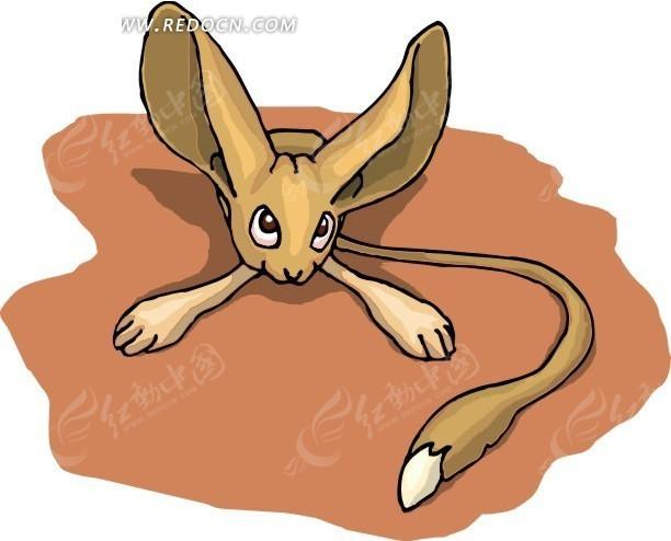 老鼠创意图案设计