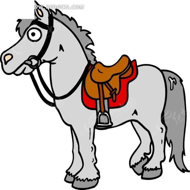 素材描述:红动网提供陆地动物精美素材免费下载,您当前访问素材主题是手绘一匹灰色的马,编号是1697075,文件格式其他,您下载的是一个压缩包文件,请解压后再使用看图软件打开,图片像素是612*612像素,素材大小 是32.03 KB。