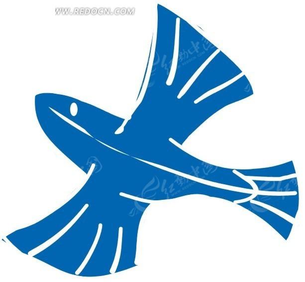 燕子设计灵感logo