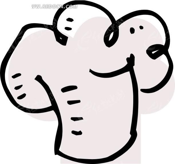 动漫 简笔画 卡通 漫画 手绘 头像 线稿 612_604
