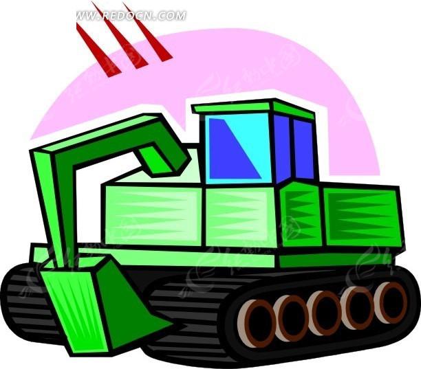 挖土机s280电路板图